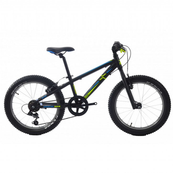 VTT enfant MONSTER 20 EXS 2019